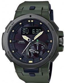Мужские часы CASIO PRW-7000-3ER