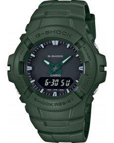 Мужские часы CASIO G-100CU-3AER