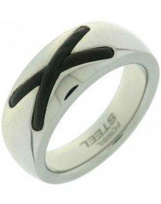 Женское кольцо FOSSIL JF80857040