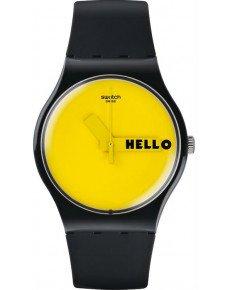 Мужские часы SWATCH SUOB120