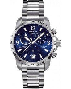 Мужские часы CERTINA C001.639.11.047.00
