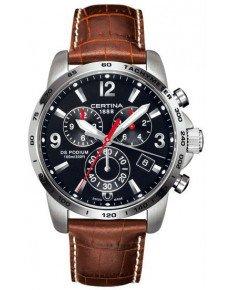 Мужские часы Certina C001.617.16.057.00