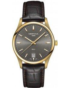 Мужские часы CERTINA C022.610.36.081.00