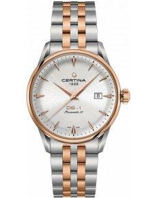 Часы Certina C029.807.22.031.00
