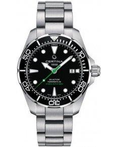 Часы Certina C032.407.11.051.02
