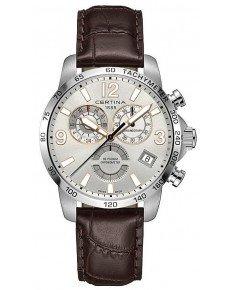 Часы Certina C034.654.16.037.01