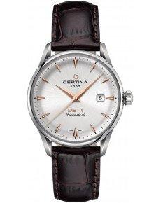 Часы Certina C029.807.16.031.01