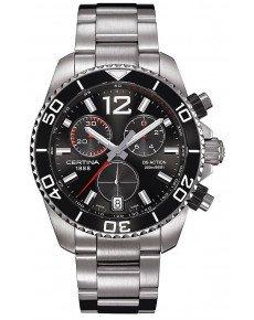Мужские часы CERTINA C013.417.11.057.00
