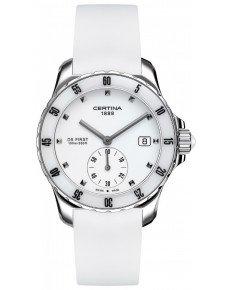 Женские часы Certina C014.235.17.011.00