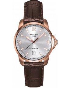 Мужские часы CERTINA C001.410.36.037.01