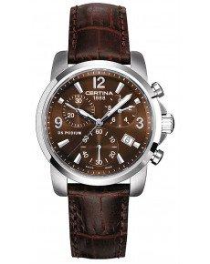 Женские часы CERTINA C001.217.16.297.00