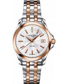 Женские часы CERTINA C004.210.22.036.00
