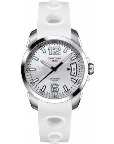 Женские часы  Certina C016.410.17.117.00