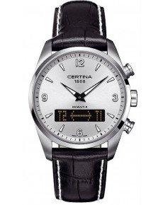Мужские часы CERTINA C020.419.16.037.00