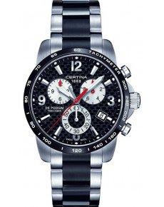 Мужские часы Certina C001.617.22.207.00