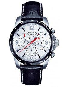 Мужские часы Certina C001.617.26.037.00