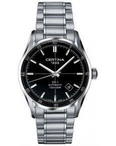 Мужские часы CERTINA C006.407.11.051.00