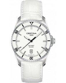 Женские часы CERTINA C014.410.16.011.00