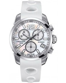 Женские часы CERTINA C016.417.17.117.00