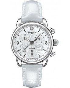 Женские часы CERTINA C025.217.16.017.00