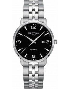 Часы Certina C035.410.11.057.00