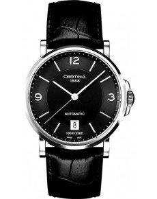 Мужские часы CERTINA C017.407.16.057.01