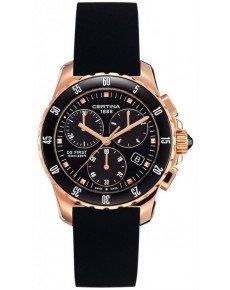 Женские часы Certina C014.217.37.051.00
