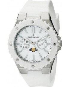 Женские часы CLAUDE BERNARD 40001 3B BIN