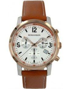 Мужские часы ROMANSON TL7235PMR2T WH
