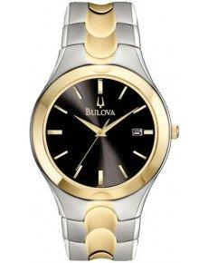 Мужские часы BULOVA 98B133