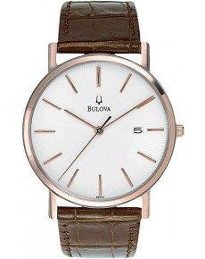Мужские часы BULOVA 98H51