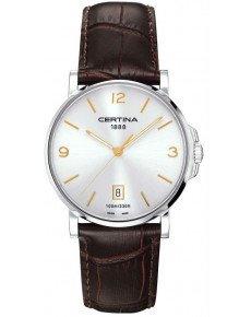Мужские часы CERTINA C017.410.16.037.01