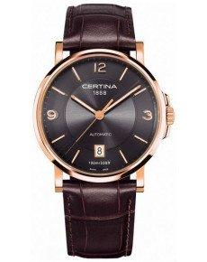 Мужские часы CERTINA C017.407.36.087.00