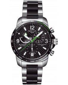 Мужские часы CERTINA C001.639.22.207.02