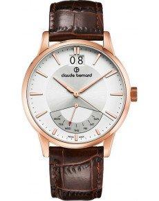 Мужские часы CLAUDE BERNARD 41001 37R AIR
