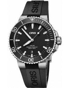 Часы ORIS 733.7730.4154 RS 4.24.64EB