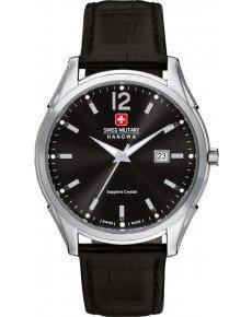 Мужские часы SWISS MILITARY HANOWA 06-4157.04.007