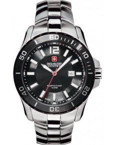 Мужские часы SWISS MILITARY HANOWA 06-5154.04.007