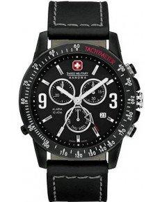 Мужские часы SWISS MILITARY HANOWA 06-4143.13.007