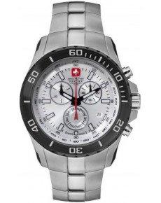 Мужские часы SWISS MILITARY HANOWA 06-5148.04.001