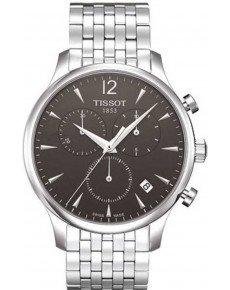 Мужские часы TISSOT T063.617.11.067.00 TRADITION