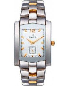 Мужские часы ROMANSON TM3571BM2T WH ( У )