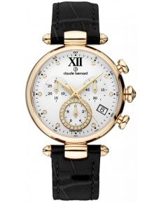 Женские часы CLAUDE BERNARD 10215 37R APR1