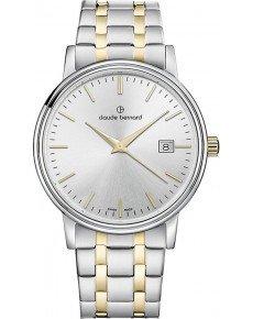 Мужские часы CLAUDE BERNARD 53007 357JM AID