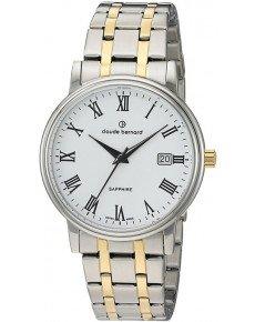 Мужские часы CLAUDE BERNARD 53007 357JM BR