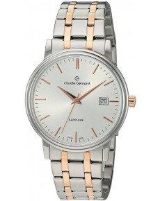 Мужские часы CLAUDE BERNARD 53007 357RM AIR