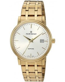 Мужские часы CLAUDE BERNARD 53007 37JM AID