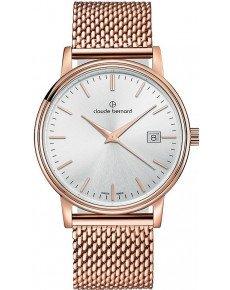 Мужские часы CLAUDE BERNARD 53007 37RM AIR