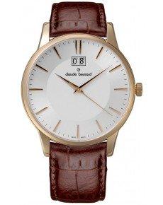 Мужские часы CLAUDE BERNARD 63003 37R AIR