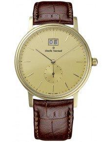 Мужские часы CLAUDE BERNARD 64010 37J DI